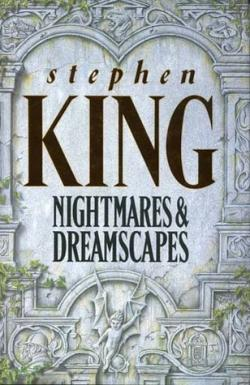 Nightmares and Dreamscapes, Hardcover, 1984