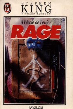 Rage, Paperback