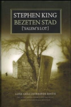 Salem's Lot, Hardcover, 2006