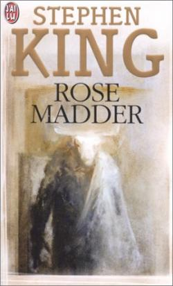 Rose Madder, Paperback, Oct 28, 1999