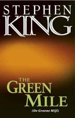 The Green Mile, ebook, 2011