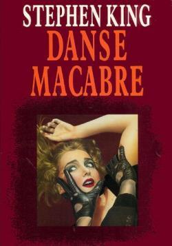 Danse Macabre, Paperback, 1986