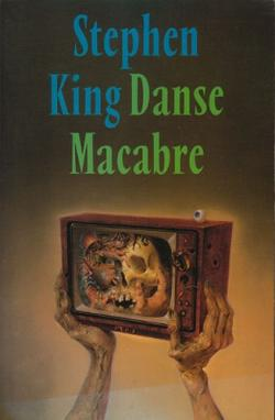 Danse Macabre, Paperback, 1989