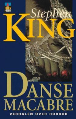 Danse Macabre, Paperback, 1992