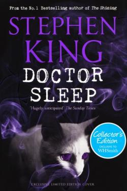 Doctor Sleep, Hardcover, Sep 2013