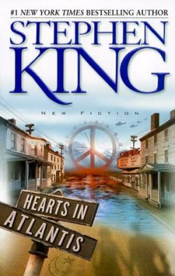 Hearts in Atlantis, Paperback