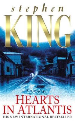 Hearts in Atlantis, Paperback