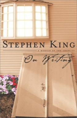 On Writing - A Memoir of the Craft, Hardcover