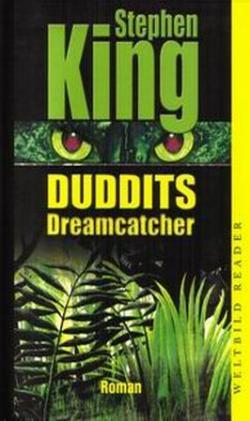Dreamcatcher, Paperback