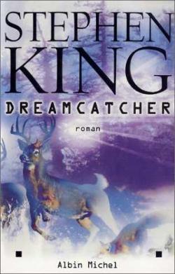 Dreamcatcher, Hardcover, 2002
