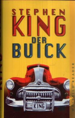 From a Buick 8, Paperback, 2003