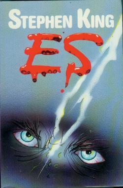 IT, Hardcover, 1986