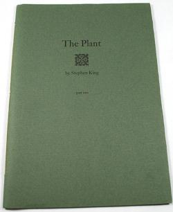 The Plant, Paperback, 1983