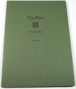 The Plant, Paperback, 1985