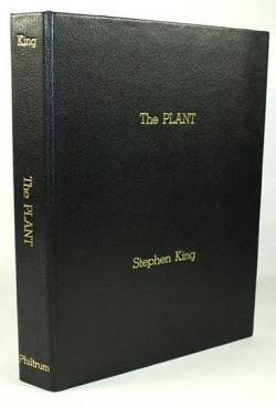 The Plant, Hardcover