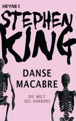 Danse Macabre, Paperback, 2011