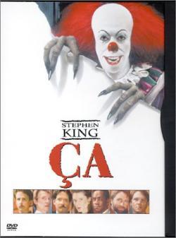 Stephen King's IT, DVD