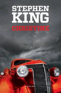 Christine, Paperback, 2013