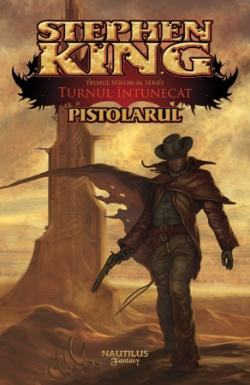 The Dark Tower - The Gunslinger, Paperback, 2013