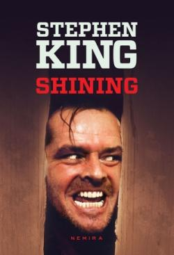 The Shining, Hardcover, 2012