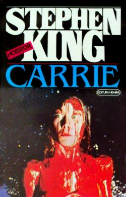 Carrie, Paperback, 1993