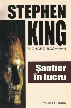 Thinner, Paperback, 2004