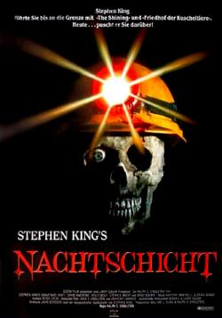 Movie Poster, Germany, 1990