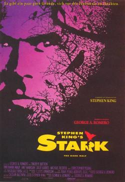 Stephen King's Stark, Movie Poster, 1993
