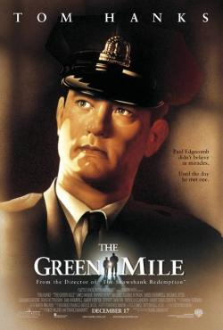 Stephen King's The Green Mile, Movie Poster, 1999