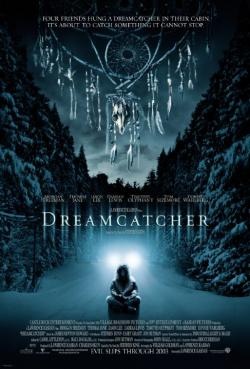 Dreamcatcher, Movie Poster, 2003