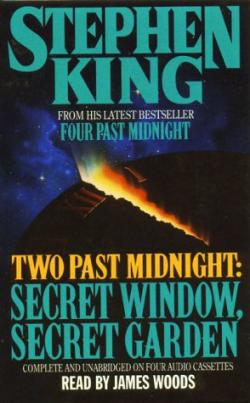 Secret Window, Secret Garden, Audio Book, Apr 01, 1991