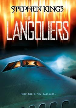 The Langoliers, DVD, 2013