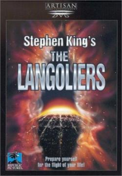 The Langoliers, DVD, 1995