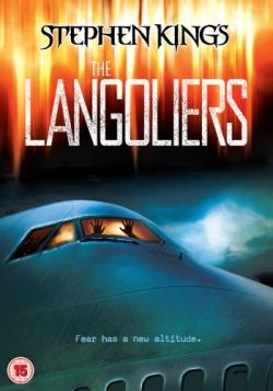 The Langoliers, DVD, 2012