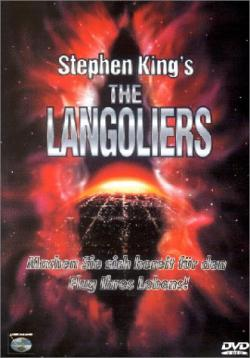 The Langoliers, DVD, 2000