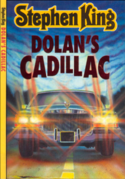 Dolan's Cadillac, Paperback, 1992