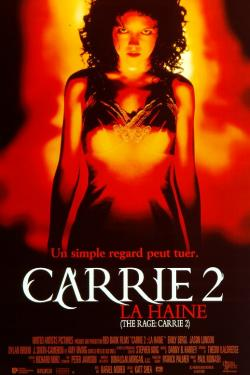 The Rage: Carrie 2, Movie Poster, 2009