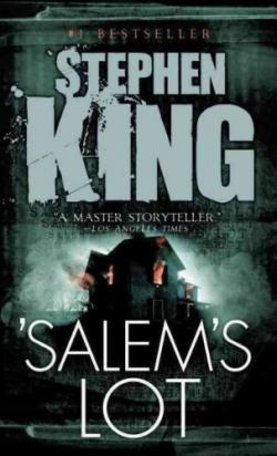 Salem's Lot, Paperback, Dec 27, 2011