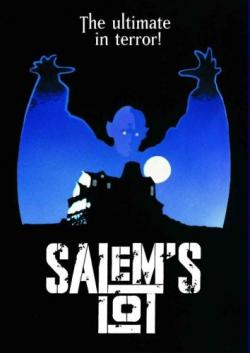 Salem's Lot, DVD, 1979
