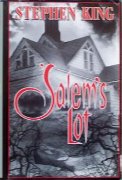 Salem's Lot, Hardcover, 1994