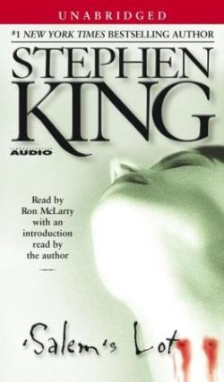 Audio Cassette, Unabridged, Simon & Schuster Audio, Audio Book, USA, 2004