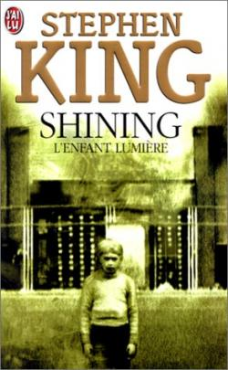 The Shining, Paperback, Apr 2000