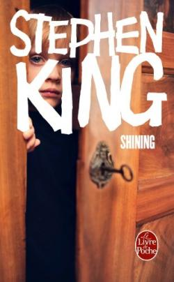 The Shining, Paperback, Oct 31, 2007