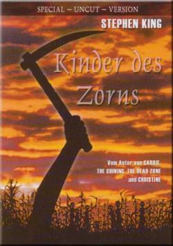 Children of the Corn, DVD, 2004