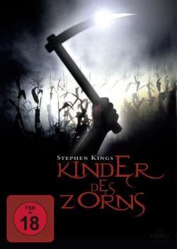 Children of the Corn, DVD, 2009