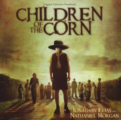 Children of the Corn Original Television Soundtrack, CD, 2009