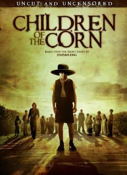 Children of the Corn - Remake, DVD, 2009