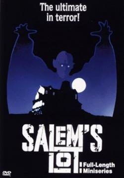 Salem's Lot, DVD, 1996