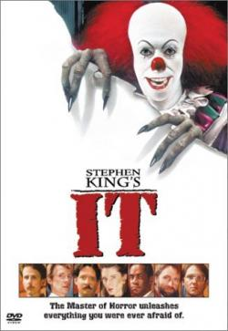 Stephen King's IT, DVD