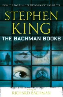 The Bachman Books, Paperback, 2012